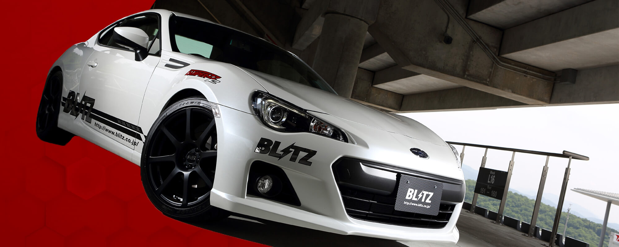 Stylist High Performance Racing & Street Parts from Japan